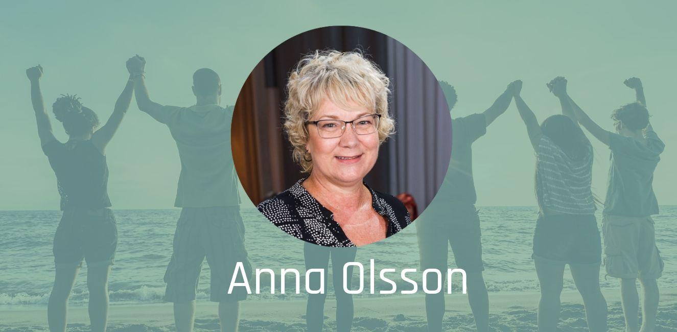 Anna Olssons bästa tips för lyckade förändringar