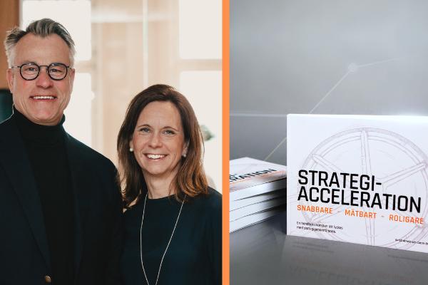 Strategiacceleration – Vad är det och varför är det viktigt?