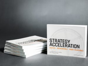 Strategy Acceleration